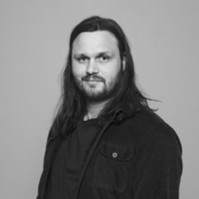 Þráinn Þórhallsson