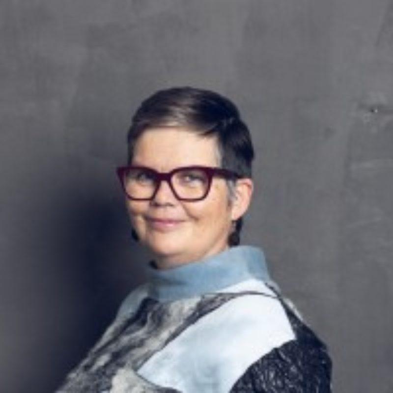 Anna Hildur Hildibrandsdóttir (special advisor)